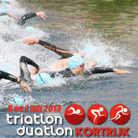 Duatlon/Triatlon Kortrijk