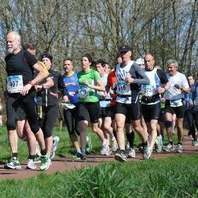 marathon van Zeeuws Vlaanderen