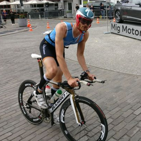 halve triatlon Deinze