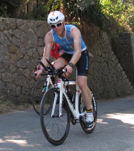 Triathlon des Gorges de l'Ardèche (07/07/2018)